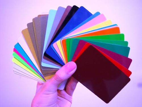Печать визиток Одесса срочно