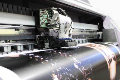 Широкоформатная печать в Одессе